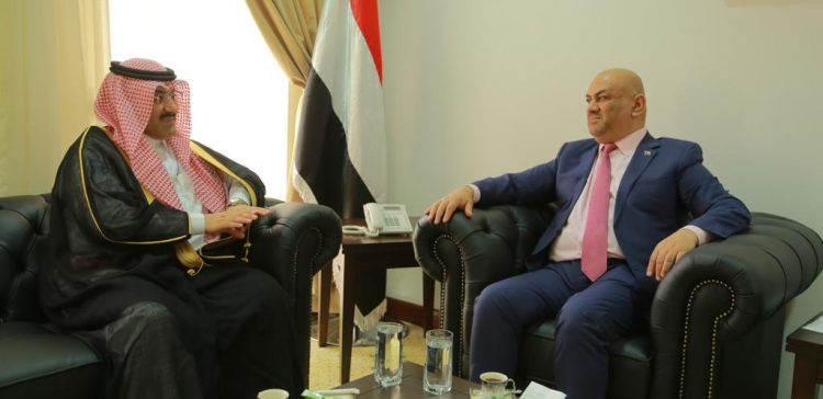 FM commends Saudi support to Yemen in various fields