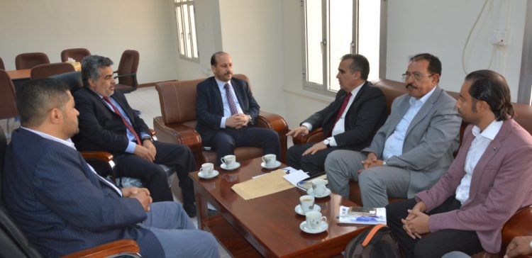 Yemen, FAO discuss 2019 response plan