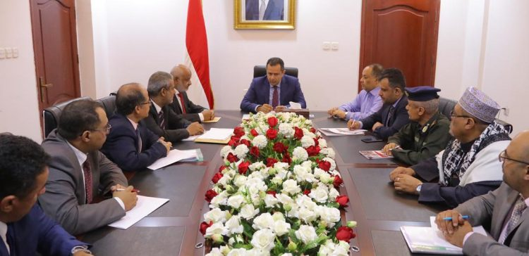 PM calls on (IC) to monitor Houthis' endeavor to foil Sweden's Agreement