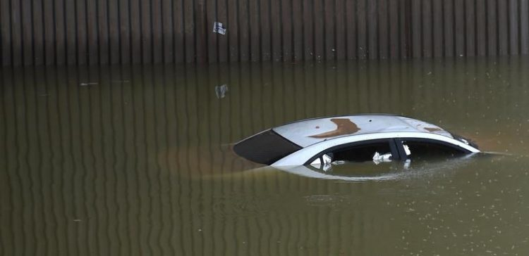 Heavy rain, flooding causes 12 deaths in Saudi Arabia