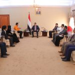 PM stresses gov't keenness to develop performance of CSOs