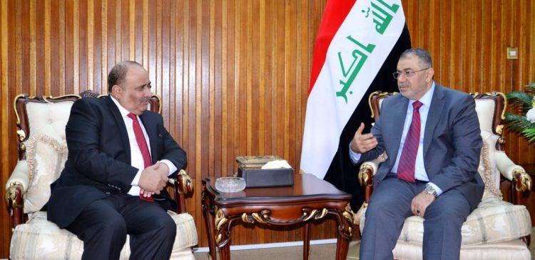Yemen, Iraq discuss revitalization of educational cooperation
