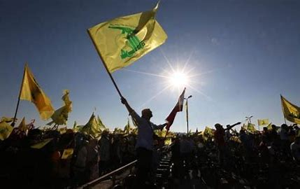 UK confirms ban on Hezbollah, calls it a terrorist organization