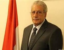 Ashoaybi says Int'l community should pressure Houthis to implement Stockholm deal