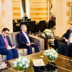 Lebanese Prime Minister affirmed his country's support for Yemen
