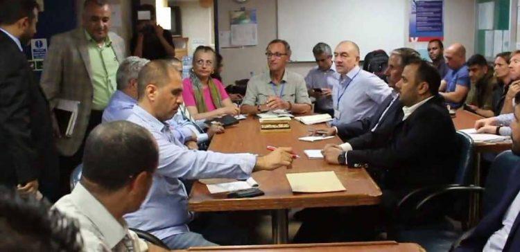 UN Envoy to report Houthi militias obstruct Hodeidah agreement
