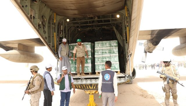 Houthis seize medicine shipment in Ibb