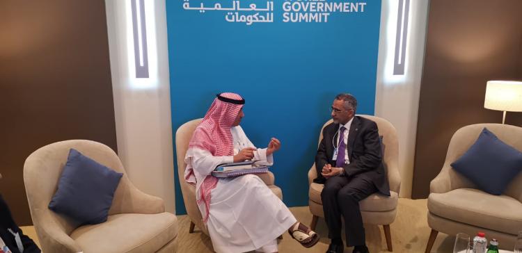 Arab Monetary Fund emphasizes willingness to offer $150 million to Yemen