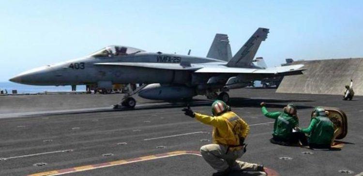 US army says still helping Arab coalition in Yemen