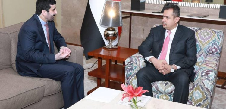 PM recommends concerting efforts to recapture capital Sana'a
