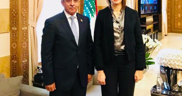 Yemeni-Lebanese bilateral ties discussed