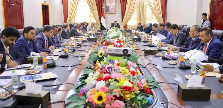 Cabinet: Decisive Storm a significant change in the joint Arab work