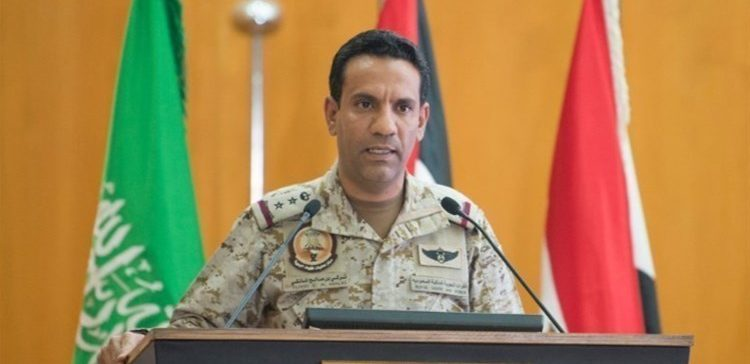 Coalition: Houthi militia deliberately targets civilians, public facilities in the kingdom