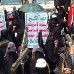 As World marks their day, Houthi militias commit  gross violations against Yemeni women