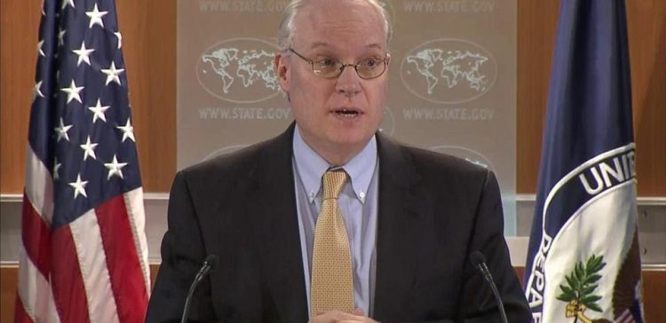 US: Military Pressure on Houthi militia will force them to engage in peace process