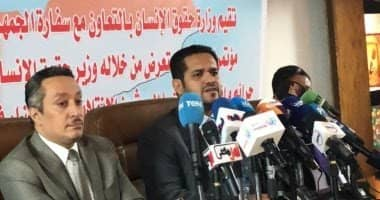 Human Rights Minister appeals for UN to save villagers in Hajoor