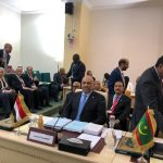 Represented by President Hadi: Arab Foreign Ministers renew Arab League support for legality in Yemen