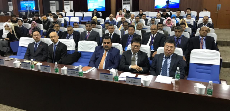 Sixth training course for Yemeni diplomats starts in China