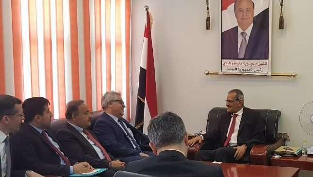 Yemeni-Turkish agreement to boost cooperation in education