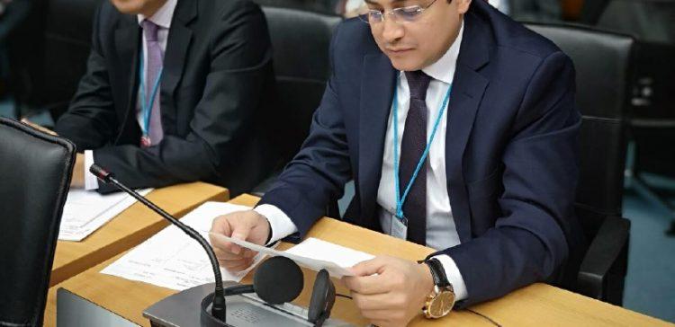 Yemeni participates in IAEA's meetings in Vienna