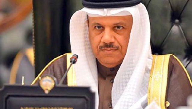 GCC Secretary General welcomes resumption of Yemeni Parliament session