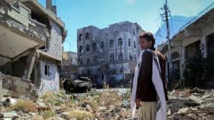 More than 6 thousand violations by the Houthi militia in AlShaqab area south of Taiz, Human rights report reveals