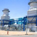 Marib governor, Siemens official discuss maintenance of Marib gas plant turbines