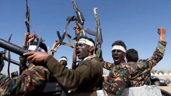 Fadha'el: Houthi militia continues kidnappings to mix papers of prisoners file