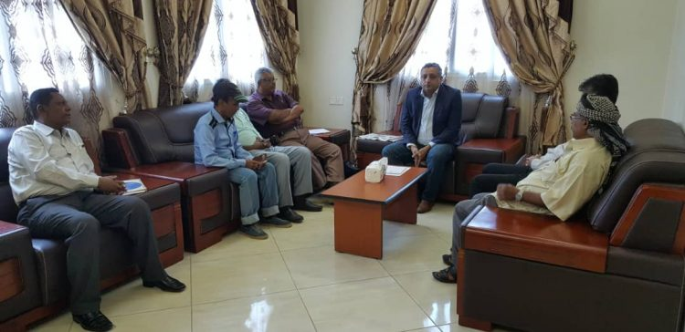 Minister of Culture confirms importance of developing Jamil Ghanem Institute
