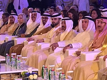 Arabic language International conference concluded in Dubai