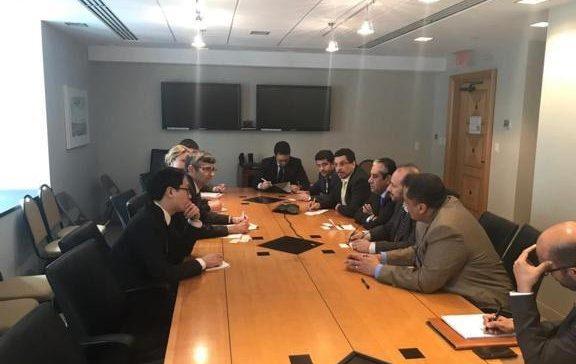 Yemen, US discuss anti-money laundering, fighting terrorism