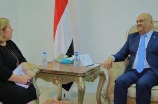 FM, Head of EU Mission discuss efforts to support basic services