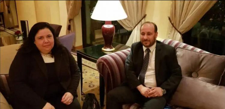Planning minister, UN official discuss UNOPS' projects in Yemen