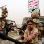 Houthi militia Sniper kills citizen before his home in Hodeidah
