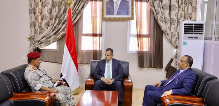 Prime Minister follows up situations in Al-Dhale