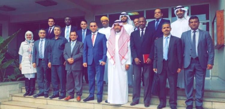 Eryani briefs Arab ambassadors in Ethiopia on Yemen developments
