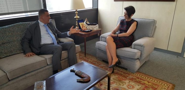 Yemeni-Spanish bilateral ties discussed
