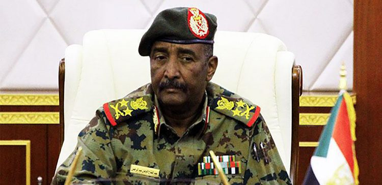 Sudanese Military Council renews support to legitimate government