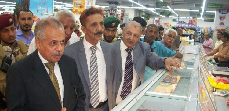 Industrial Minister carries out monitoring campaign on prices