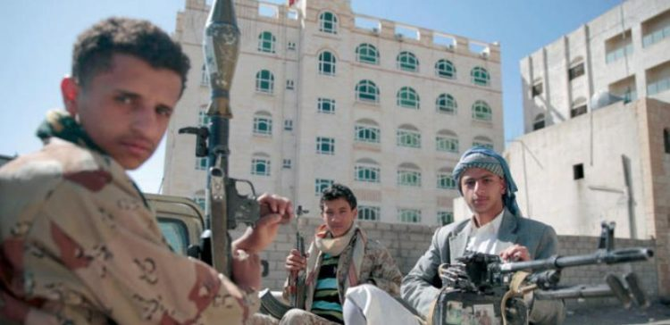 Houthis attract recruits through sports, Ramadan events