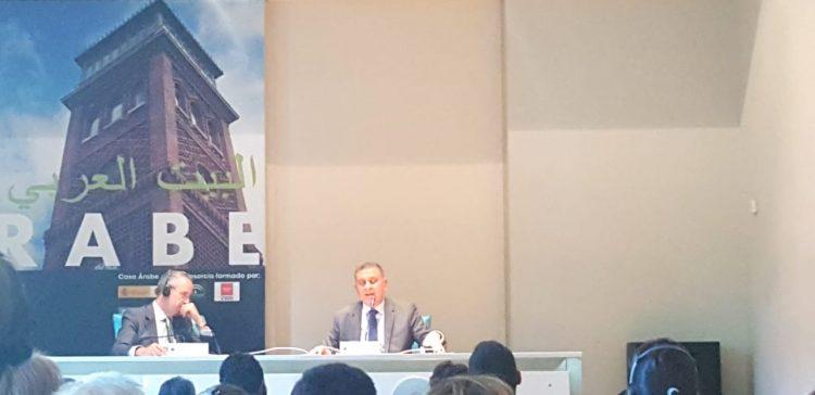 Government keen-seeker for peace, says Ambassador Maysari