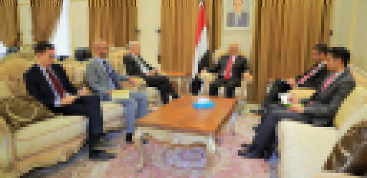 FM, British Ambassador discuss efforts to implement Stockholm Agreement