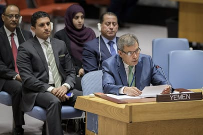 Yemen confirms commitment to UN resolutions, Stockholm agreement