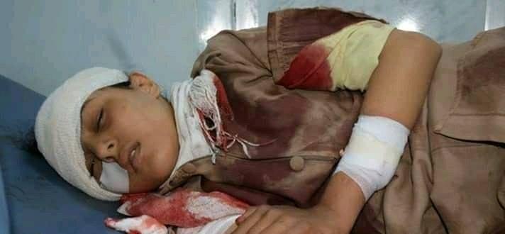 Houthi shelling kills 5 civilians, injures 6 others in Taiz
