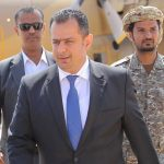 PM returns to temporary capital Aden