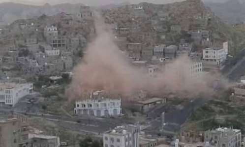 27 civilians incl. women and children killed, injured by Houthis' shelling