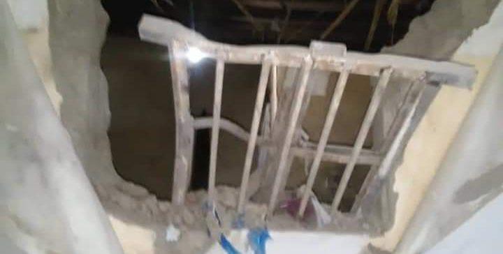 Houthi militia critically injures small girl in Taiz