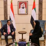 Prime Minister arrives in UAE on a state-visit