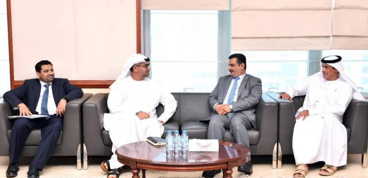 Yemeni-Emirati cooperation in electricity sector discussed