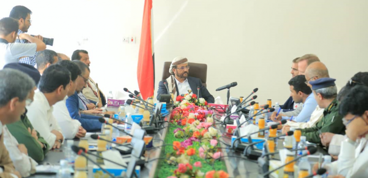 ICRC to increase interventions in Marib